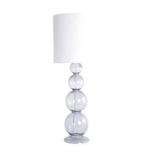 Bordslampa bubble grå - House Doctor
