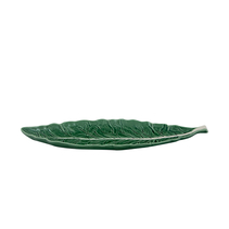 Narrow leaf, 40 cm -  Bordallo Pinheiro