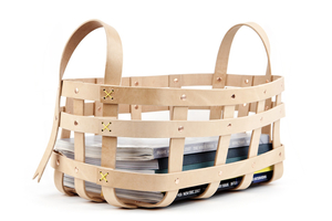 Korg - Leather Strap (stor)