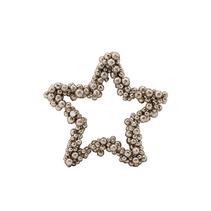 Stjärna  jingle guld (liten) - House doctor