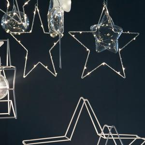 Stjärnås Led belysning (liten) - Storefactory