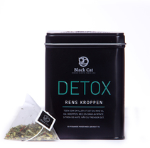 Te - DETOX (Black Cat)