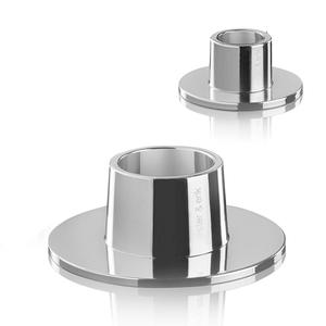 Ljushållare (L) silver - ester & erik