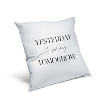 Today Pillow
