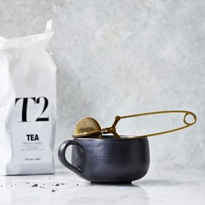 Te med smak av fransk karamell - Nicolas Vahé