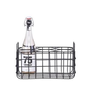 Flaskhållare (6 flaskor) - House doctor