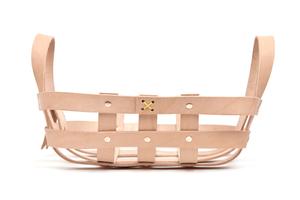 Korg - Leather strap (liten)