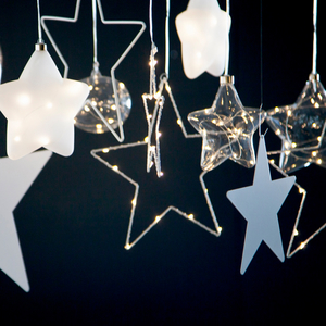 Stjärnås Led belysning (stor) - Storefactory