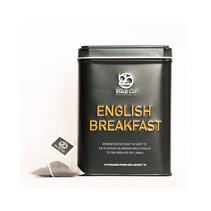 Te Wellness English Breakfast från Black Cat