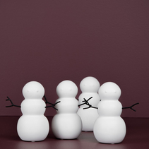 Snögubbe (Snowman) DBKD, Stor