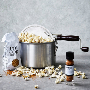 Popcorn - Nicolas vahe