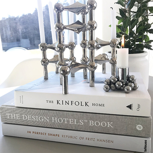 The Kinfolk Home bok