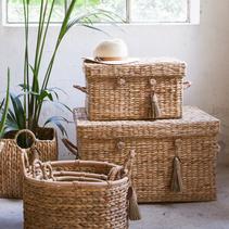 Kista / Bord vattenhyacint (liten) - Cozy living