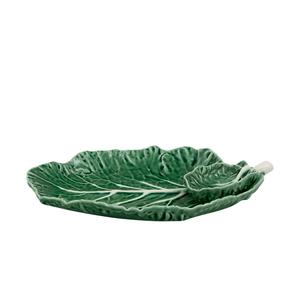 Leaf med skål, 28 cm -  Bordallo Pinheiro