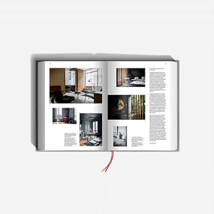 Design Hotels ™ Book 2018