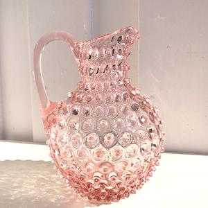 Carafe rosa