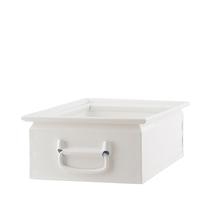 Storage box (låg)