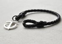 Armband Anchor (unisex)
