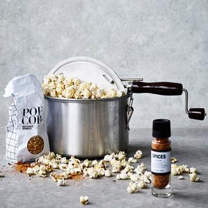Popcorn krydda - Nicolas Vahe
