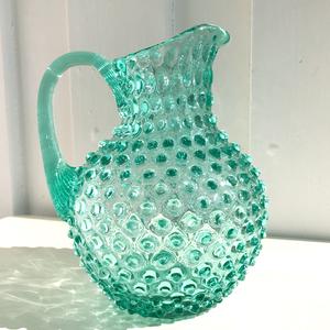 Carafe grön