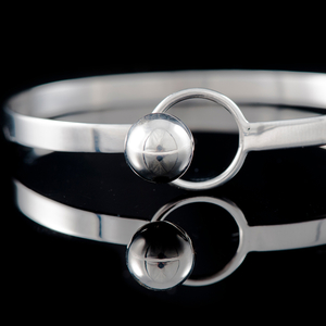 Armband Freely bangle - Bud to rose
