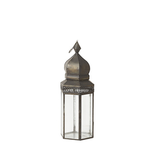 Lanterna Alma (liten), sexkantig