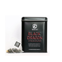 Te  Wellness Black dragon från Black cat
