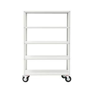 Rack Trolley på hjul - House doctor