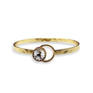 Armband Fransi (guld) - Bud to Rose