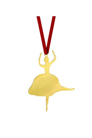 Hänge Ballerina