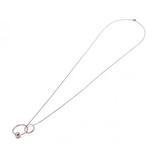 Halsband Paramount 90 (stål) - Bud to rose
