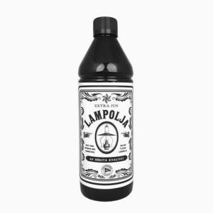 Lampolja (1 liter), Strömshaga