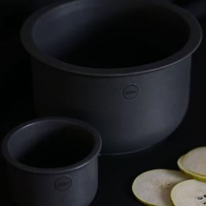 Tub medium iron - DBKD