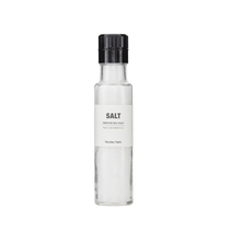 French sea salt - nicolas vahe