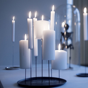 Multi Candle Pin - Ljusstake