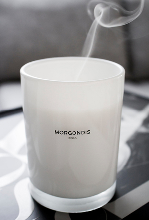 Doftljus Morgondis (60 gram) - Storefactory