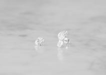 """Örhänge """"Little Leaf Earrings"""""""