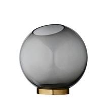 Globe vas grå stor - AYTM