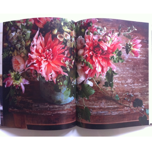 Bok Bringing Nature Home - Floral Arrangements Inspired by Nature