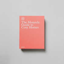 Bok The Monocle Guide to Cosy Homes