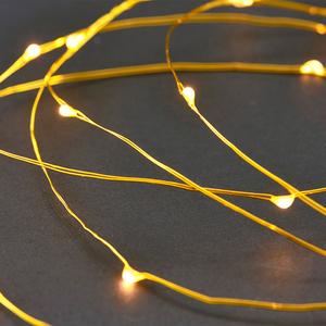 Ljusslinga micro - 10m
