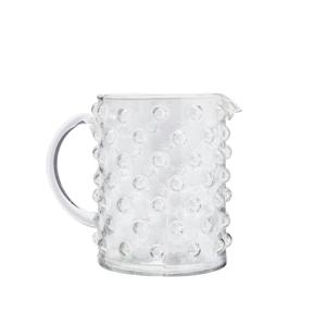 Glaskaraff med bubblor (liten)