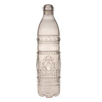 Lyxig flaska plast