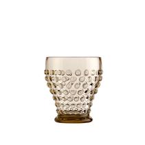 Vattenglas Lux - Guld