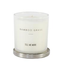Doftljus Bamboo grass - Tell me more
