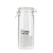 Förvaringsburk Optional content 1300 ml -  House doctor
