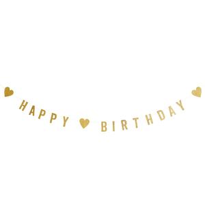 Girlang Happy Birthday