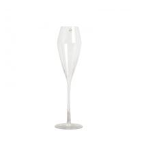 Champagneglas (bubbles), On interiör